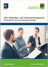 Folder MSc Marketing- und Verkaufsmanagement